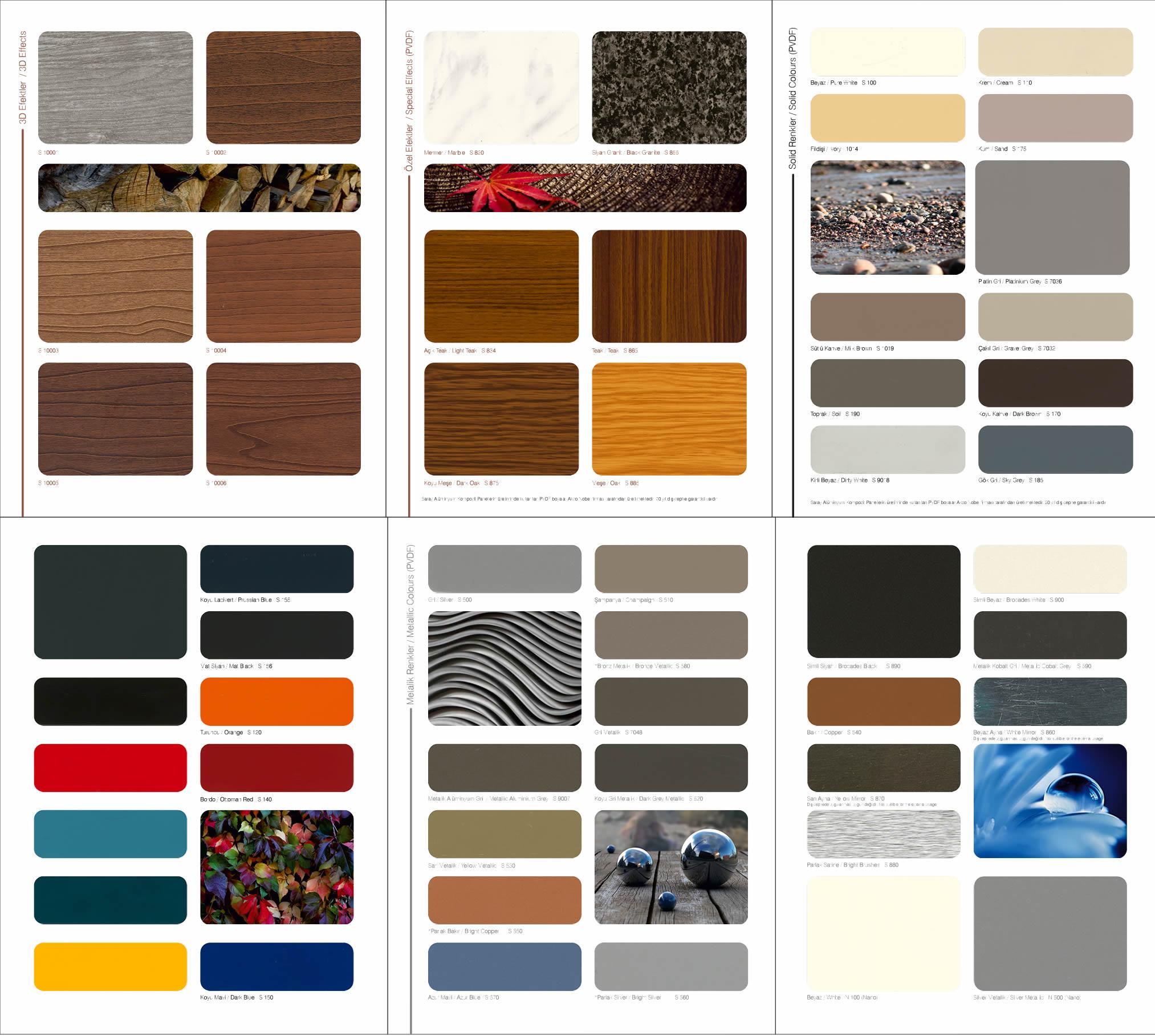 Canlar alminyum saray alminyum composite panels nvjuhfo Image collections